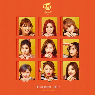 [Album] TWICE – TWICEcoaster LANE 2