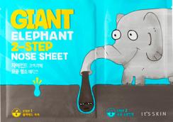 it's skin - giant elephant